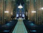 Katedra Siedlce - Wirtualny spacer po katedrze