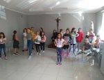 Katedra Siedlce - Nowa jakość scholi Wniebogłosy