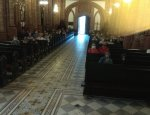 Katedra Siedlce - Kandydaci do bierzmowania. Gotów?