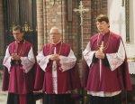 Katedra Siedlce - 107 rocznica poświęcenia katedry