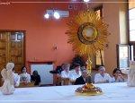 "Katedra Siedlce - Siostry ""Tereski"" świętują!"