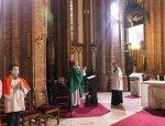 Katedra Siedlce - Niedziela zklerykami WSD
