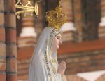 Katedra Siedlce - Nabożeństwo fatimskie