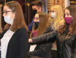 Katedra Siedlce - 13 nowych członków KSM