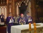 Katedra Siedlce - Jak pościmy wKościele katolickim?