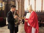Katedra Siedlce - Po bierzmowaniu, codalej?