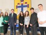 Katedra Siedlce - Młodzi wdrodze naJerycho Młodych