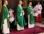 Katedra Siedlce - Czas zmian wkatedrze