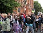 Katedra Siedlce - Idziemy wpielgrzymce wiary!