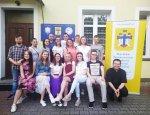 Katedra Siedlce - Katolickie Stowarzyszenie Młodzieży
