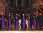 Katedra Siedlce - GAUDETE - zespół wokalny