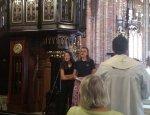 Katedra Siedlce - Pielgrzymowanie duchowe w katedrze