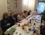 Katedra Siedlce - Spotkanie zespołu katechetycznego