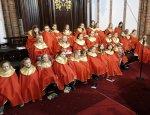 Katedra Siedlce - Schola Wniebogłosy zaprasza
